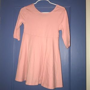 Old Navy Pink 4t swing ballet dress